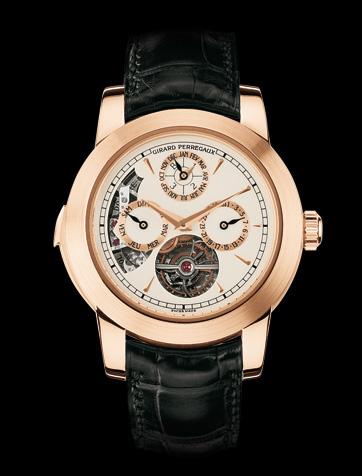 часы Girard Perregaux Opera Two
