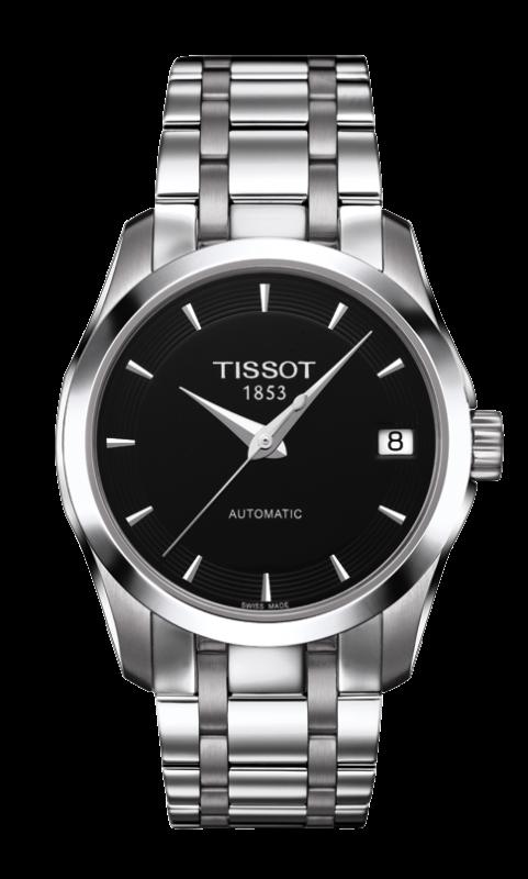 ���� Tissot TISSOT COUTURIER AUTOMATIC LADY