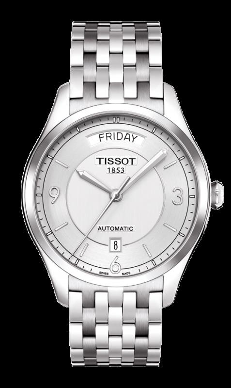 часы Tissot TISSOT T-ONE AUTOMATIC GENT