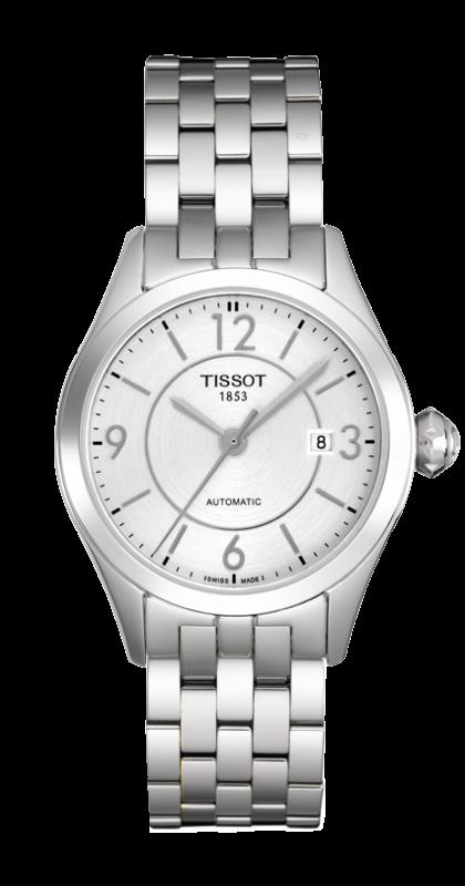часы Tissot TISSOT T-ONE AUTOMATIC SMALL LADY