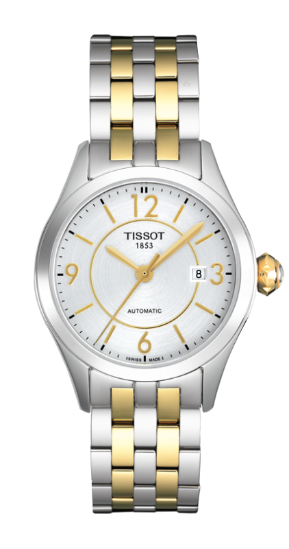 часы Tissot TISSOT T-ONE AUTOMATIC SMALL LADY