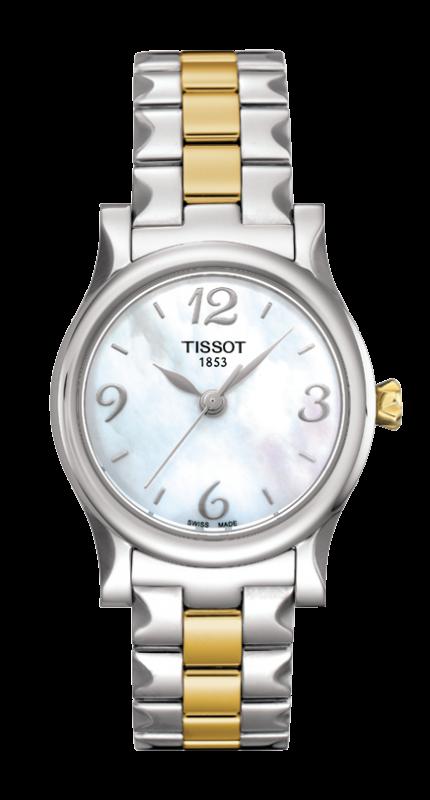 часы Tissot TISSOT STYLIS-T