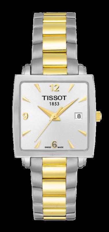 часы Tissot TISSOT EVERYTIME