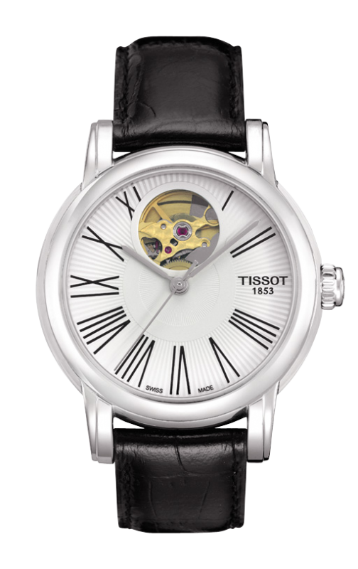 ���� Tissot TISSOT LADY HEART AUTOMATIC