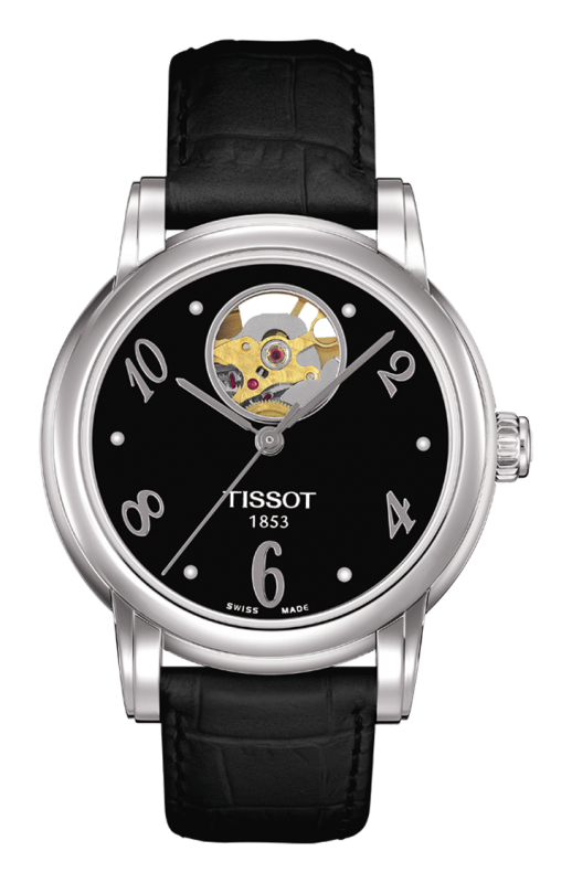 часы Tissot TISSOT LADY HEART AUTOMATIC