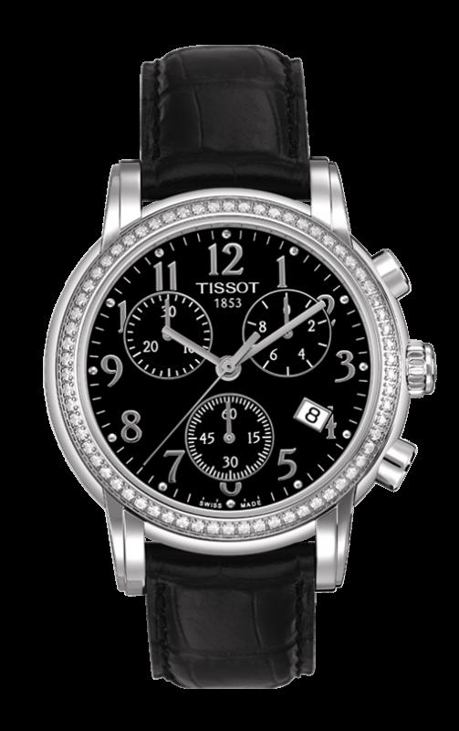 часы Tissot TISSOT DRESSPORT