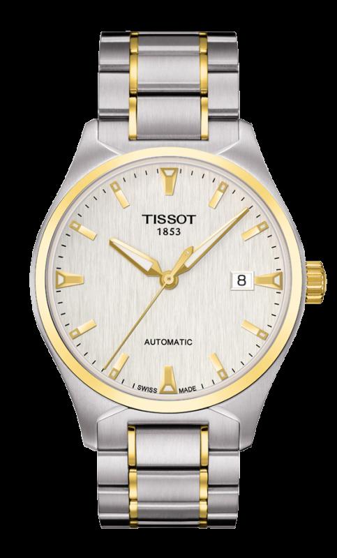 ���� Tissot TISSOT T-TEMPO AUTOMATIC