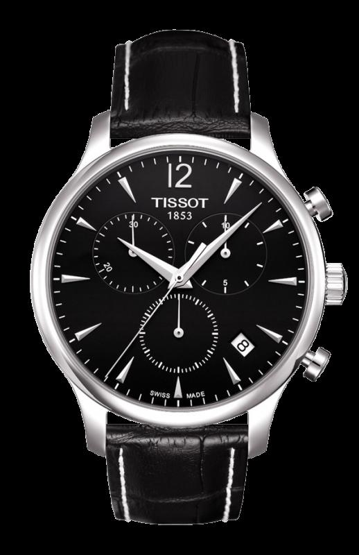 часы Tissot TISSOT TRADITION CHRONOGRAPH