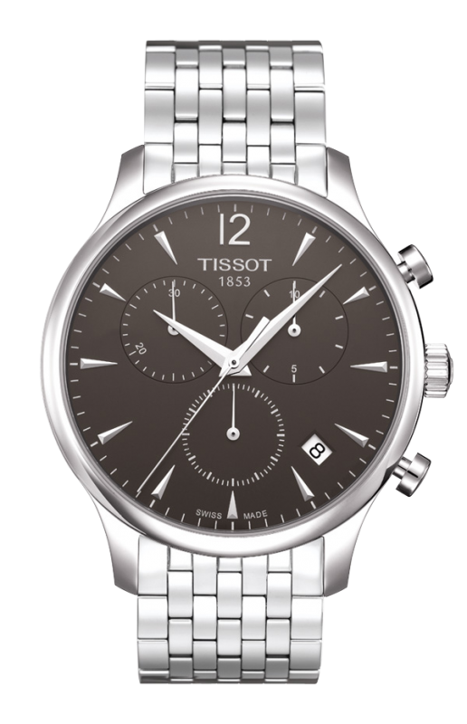 часы Tissot TISSOT TRADITION CHRONOGRAPH