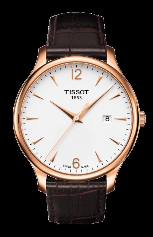 часы Tissot TISSOT TRADITION GENT