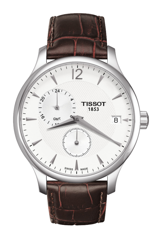 часы Tissot TISSOT TRADITION GMT