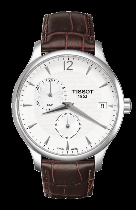 часы Tissot TISSOT TRADITION GMT