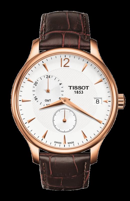 ���� Tissot TISSOT TRADITION GMT