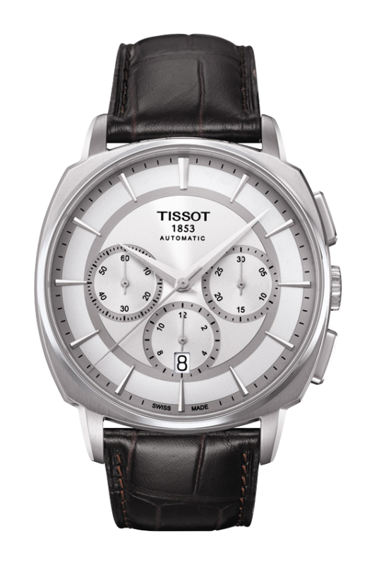 часы Tissot TISSOT T-LORD AUTOMATIC CHRONOGRAPH VALJOUX