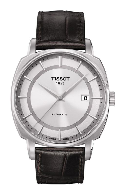 часы Tissot TISSOT T-LORD AUTOMATIC GENT SMALL SECOND