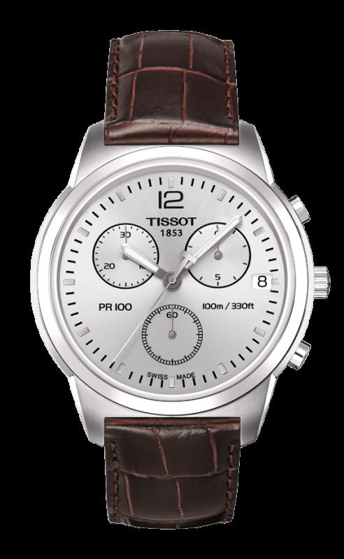 ���� Tissot TISSOT PR 100 CHRONOGRAPH GENT