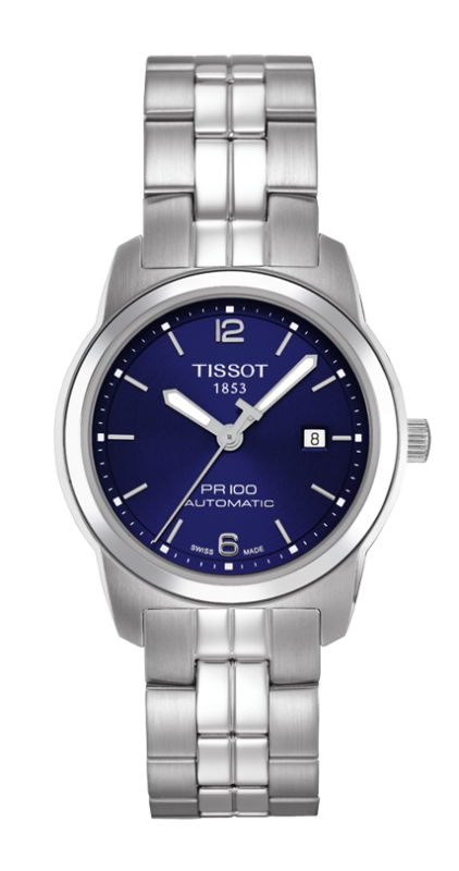 ���� Tissot TISSOT PR 100 AUTOMATIC LADY