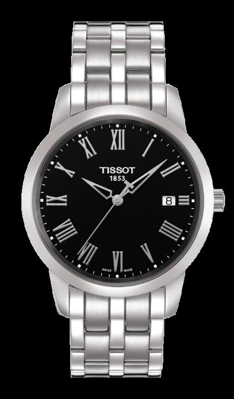 часы Tissot TISSOT CLASSIC DREAM GENT