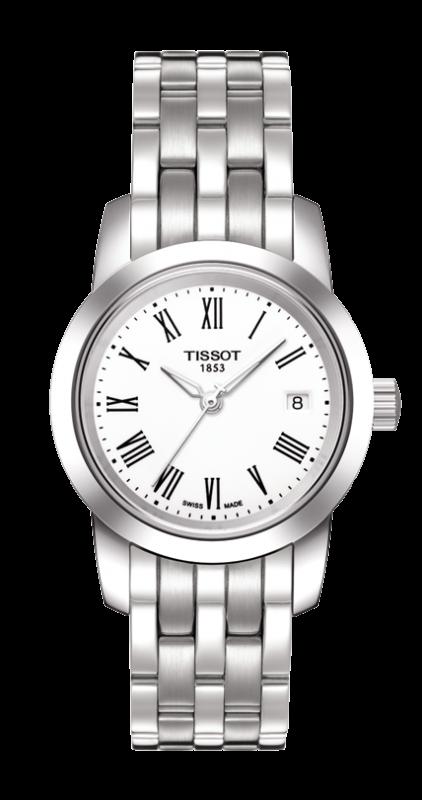 часы Tissot TISSOT CLASSIC DREAM LADY