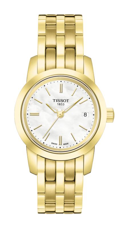 часы Tissot TISSOT CLASSIC DREAM LADY