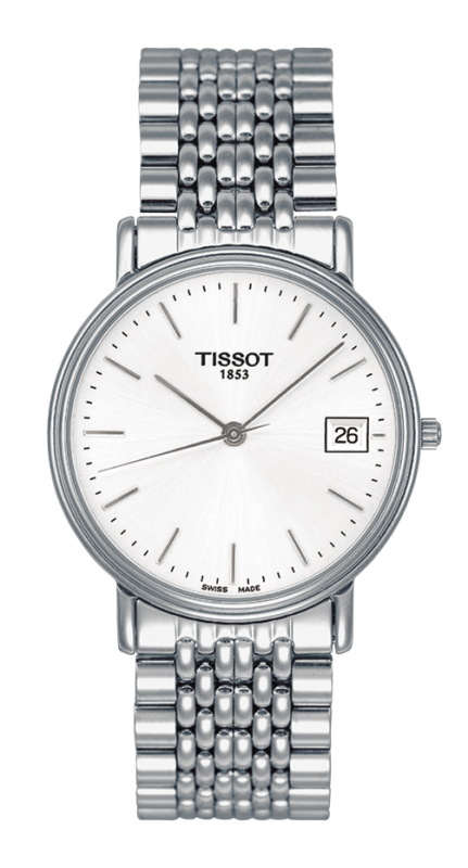 часы Tissot TISSOT DESIRE GENT