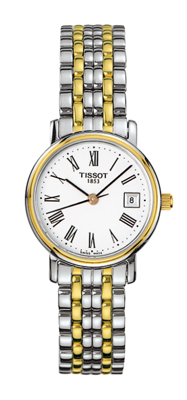 часы Tissot TISSOT DESIRE SMALL LADY