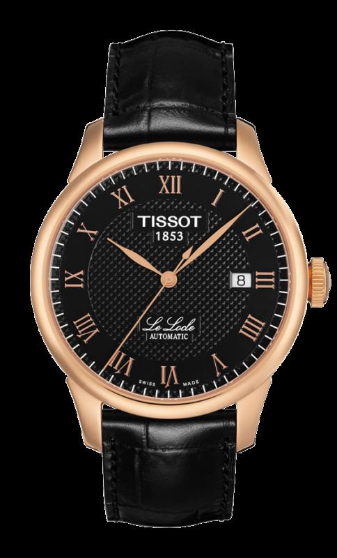 часы Tissot TISSOT LE LOCLE AUTOMATIC GENT