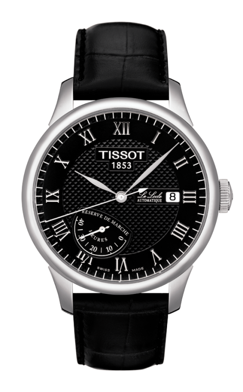 часы Tissot TISSOT LE LOCLE AUTOMATIC POWER RESERVE GENT