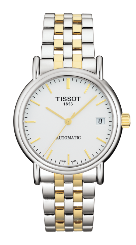 часы Tissot TISSOT CARSON AUTOMATIC GENT