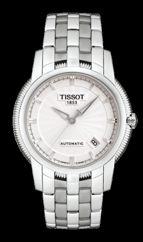 часы Tissot TISSOT BALLADE III AUTOMATIC GENT