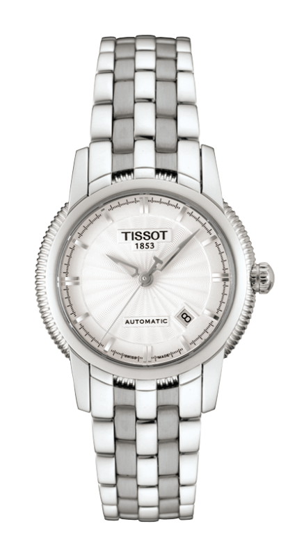 часы Tissot TISSOT BALLADE III AUTOMATIC LADY