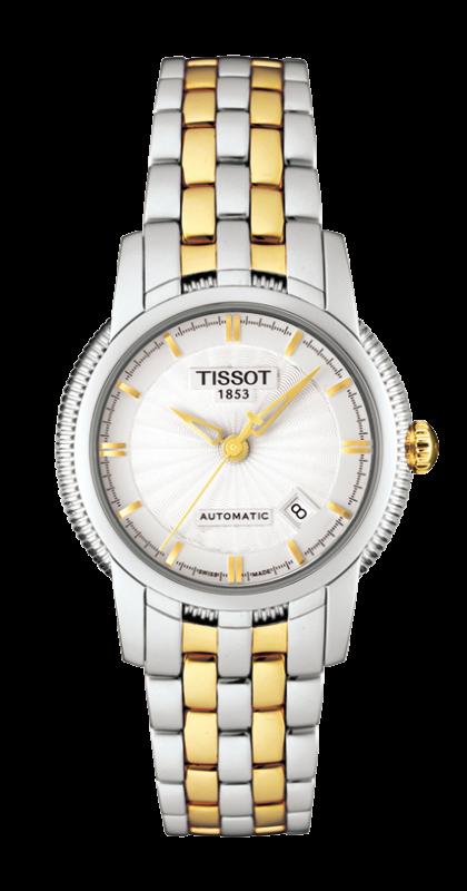 ���� Tissot TISSOT BALLADE III AUTOMATIC LADY
