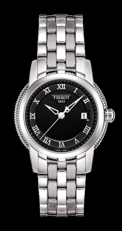 часы Tissot TISSOT BALLADE III QUARTZ LADY