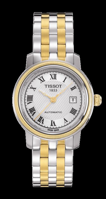 ���� Tissot TISSOT BRIDGEPORT AUTOMATIC LADY