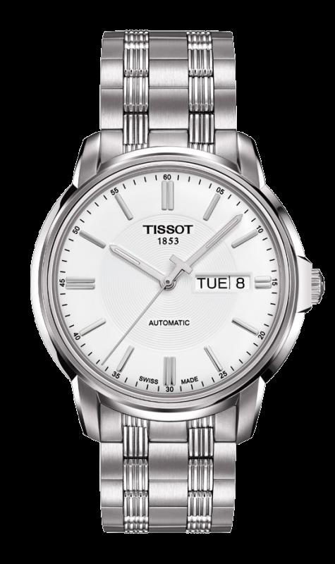 ���� Tissot TISSOT AUTOMATICS III