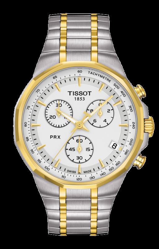 часы Tissot TISSOT PRX