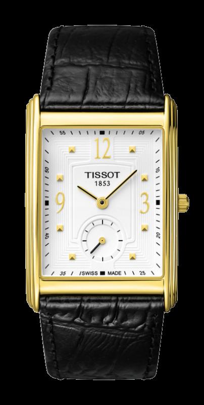 ���� Tissot TISSOT NEW HELVETIA GENT SMALL SECOND