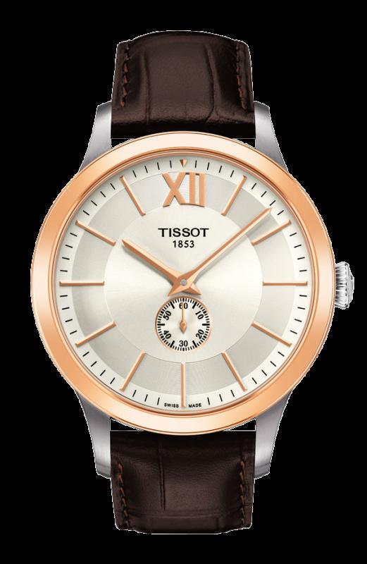 часы Tissot TISSOT CLASSIC GENT AUTOMATIC