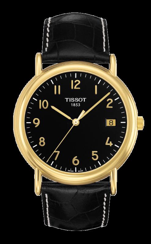 часы Tissot TISSOT CARSON LARGE SIZE