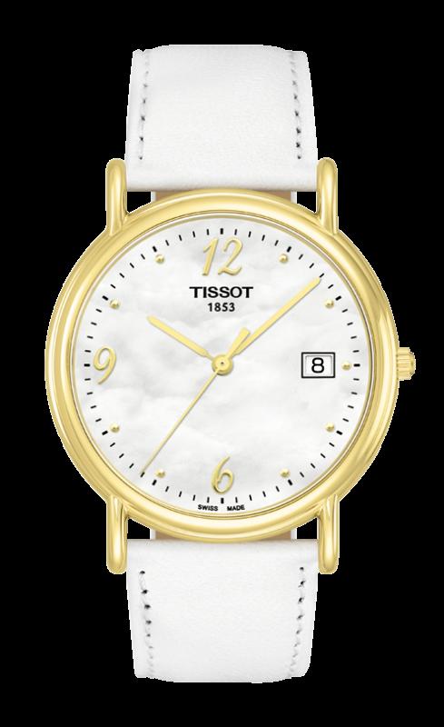 часы Tissot TISSOT CARSON (955.412)