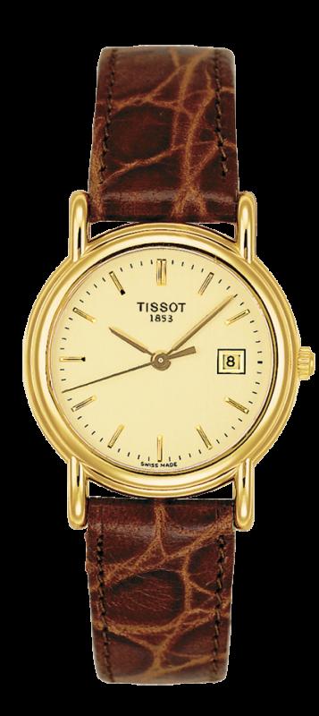 часы Tissot TISSOT CARSON (956.112)
