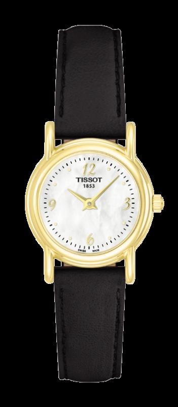 часы Tissot TISSOT CARSON (901.001)