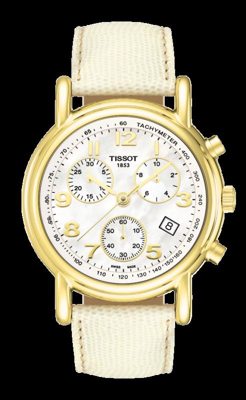 часы Tissot TISSOT CRASON CHRONOGRAPH