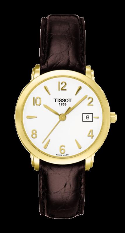 часы Tissot TISSOT SCULPTURE LINE LADY
