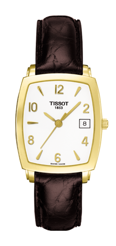 часы Tissot TISSOT SCULPTURE LINE LADY
