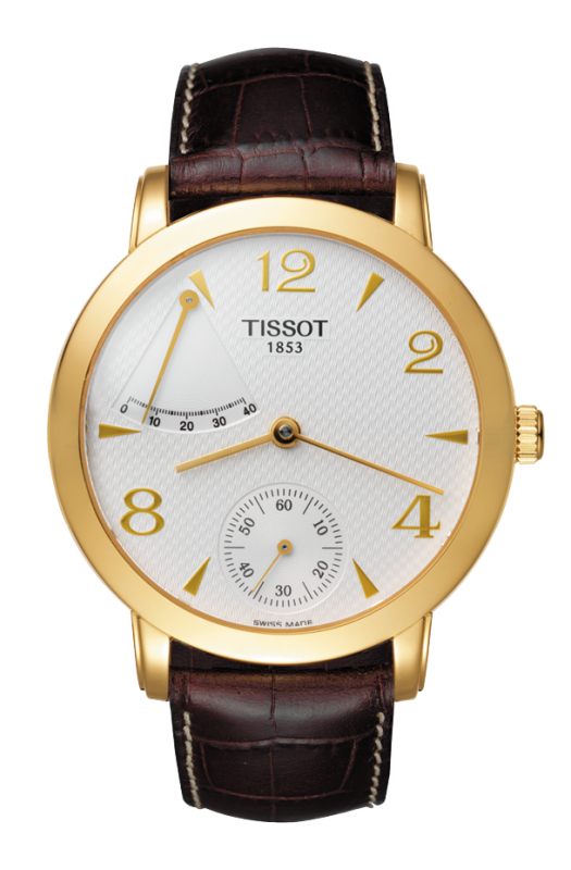 часы Tissot TISSOT SCULPTURE LINE POWER RESERVE