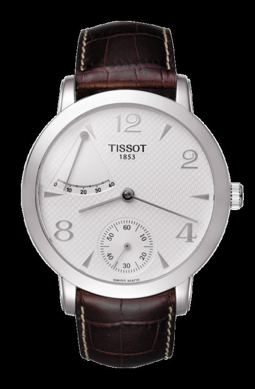 часы Tissot TISSOT SCULPTURE LINE POWER RESERVE