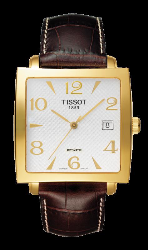���� Tissot TISSOT SCULPTURE LINE AUTOMATIC