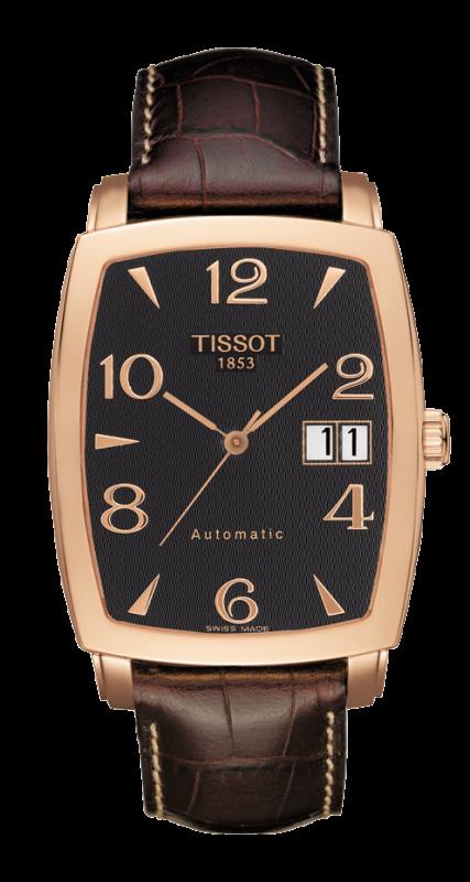 часы Tissot TISSOT SCULPTURE LINE GRANDE DATE