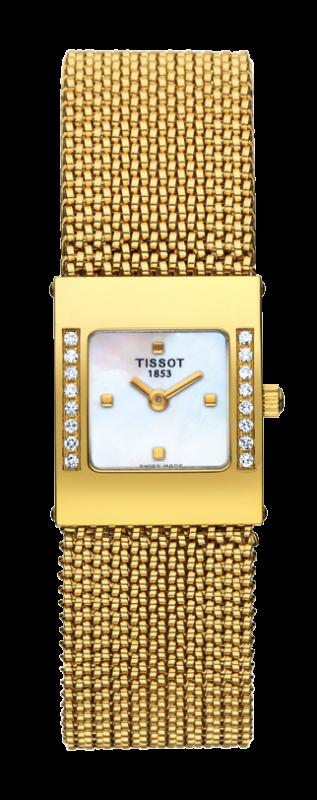 часы Tissot TISSOT BELLFLOWER